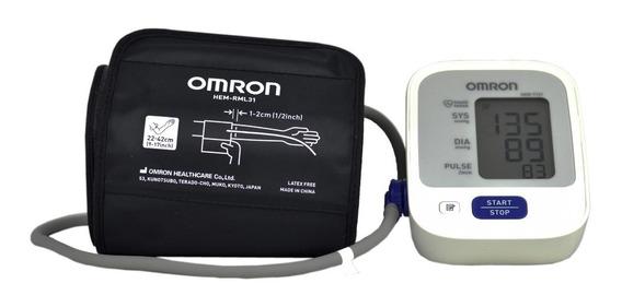 Tensiómetro Digital Automático Omron 7121 Control+