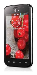 Celular LG Optimus L4 Dual E445 Ler Descrição