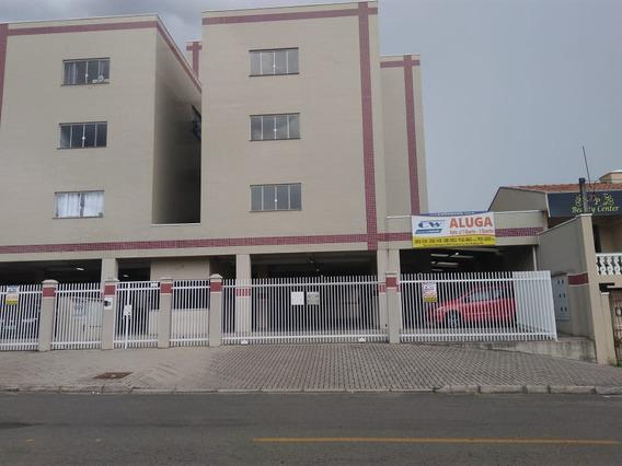 Apartamento Residencial - Centro 00401.026