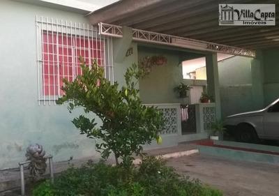 Casa Para Venda Em São José Dos Campos, Jardim Satélite - 870v