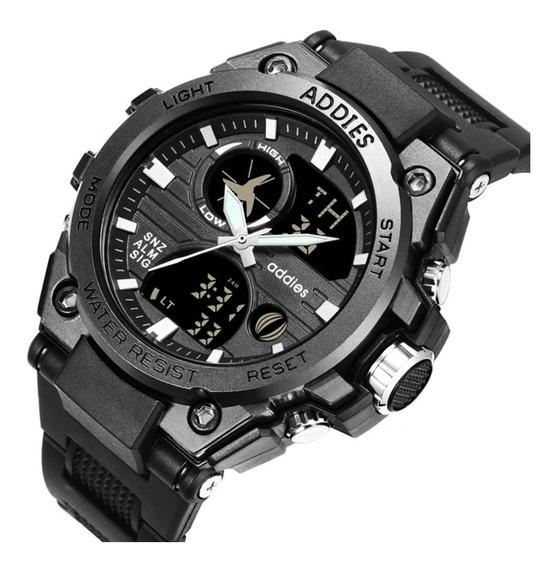 Relógio Addies Digital Esportivo Prova D