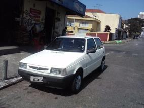 Uno Fire 1.0 2 P Ano 2001 Mod 2002 Gasolina