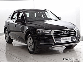 Audi Q5 2.0 Ambiente Fsi S-tronic