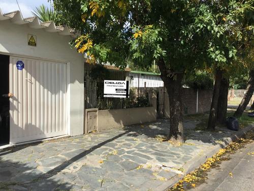 Venta De Casa En Villa Tesei