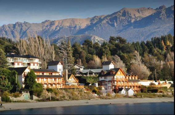 Venta: Semana En Apart Del Lago - Bariloche