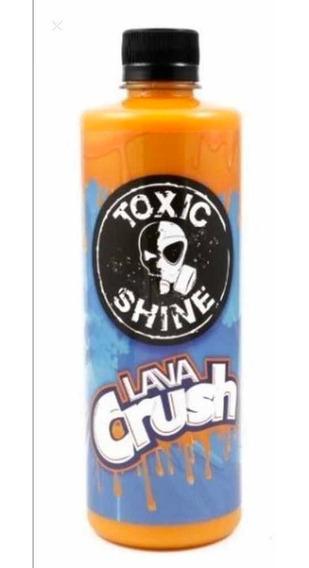 Toxic Shine Lava Crush