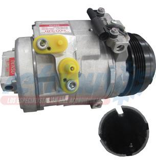 Compresor Bmw X5 01/02 (10s17c) (471-1381) Original Denso