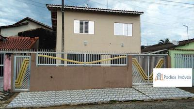 Sobrado Com 4 Dorms, Jardim Praia Grande, Mongaguá, 160m² - Codigo: 841500 - A841500