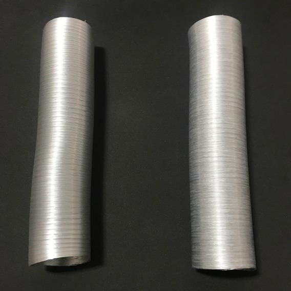 Mangueira De Alumínio Moldável Para Fusca Dupla Carburação
