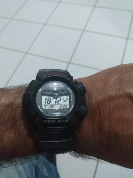 Relógio G Shock Mudmam Rally