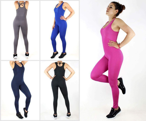 Jumpsuit Deportivo Mujer