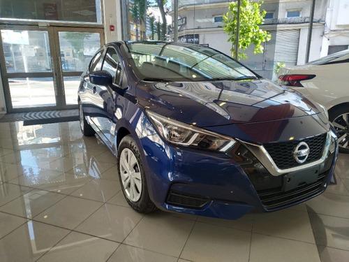 Nissan New Versa Sense 2020 0km
