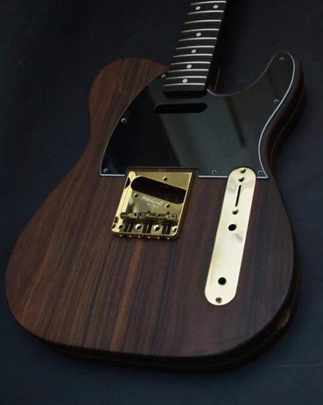 Corpo De Guitarra Telecaster Fender Rosewood George Harryson