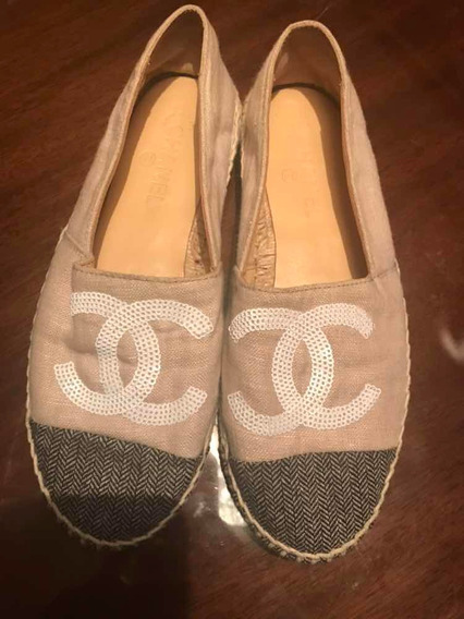 Alpagarta Chanel Original 34
