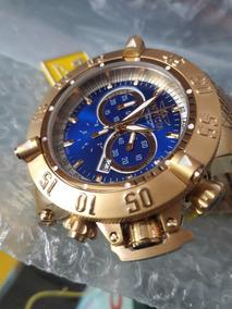 Relógio Invicta 14501 Subaqua Frete Grátis Pra Todo O Brasil