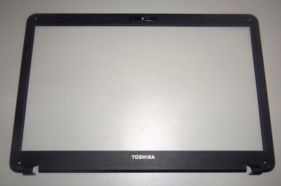 Moldura Da Tela Toshiba Satellite C655 / C650 V000220000