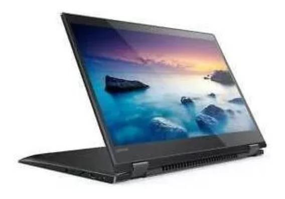 Lenovo Flex 2 En 1 15.6 Fhd Táctil Intel Quad I7-8550u 512g