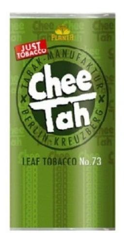 Tabaco Cheetah Para Armar Green Natural Virginia Medio Cheta