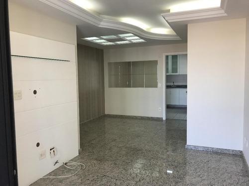 Imagem 1 de 29 de Apartamento Com 3 Dormitórios À Venda, 90 M² Por R$ 650.000,00 - Água Rasa - São Paulo/sp - Ap5051