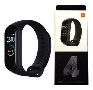 Smartwatch Relógio Mi Band 4 Xiaomi Original Frete Grátis
