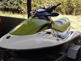 Jet Ski Sea Doo Gti 155 Troco Carro Ou Moto