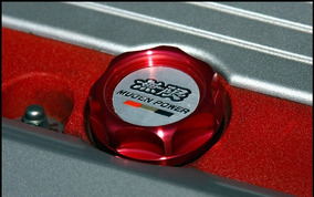 Honda Civic Si - Tampa Reservatório Óleo Mugen Power Racing