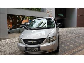 Chrysler Grand Caravan 3.3 Limited 4x2 V6 12v Gasolina 4p Au