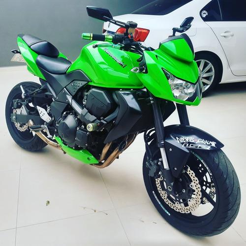Imagem 1 de 3 de Kawasaki Z750