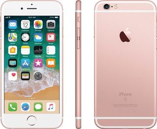 iPhone 6s 2 Gb Ram 32 Gb Camara 12 Mp Tienda Física Chacao