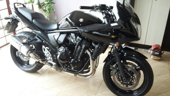 Suzuki Bandit 650 S R$ 23.000,00