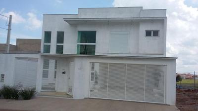 Sobrado Em Jardim Esplanada Ii, Indaiatuba/sp De 270m² 3 Quartos À Venda Por R$ 800.000,00 - So209532