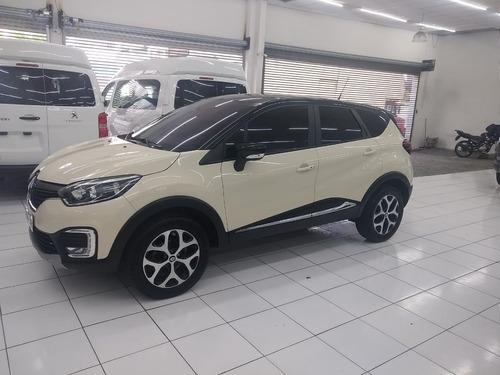 Captur Intense Seminovo 2019 Renault