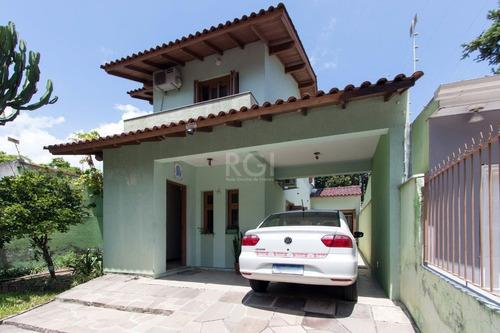 Casa Em Camaquã Com 3 Dormitórios - Lu265734