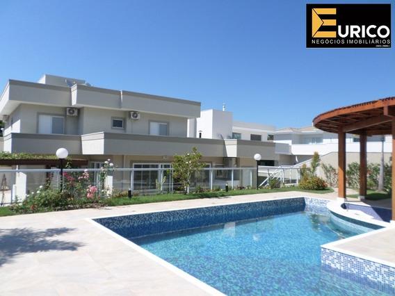 Casa À Venda, Alto Padrão, Em Condomínio Residencial Jardim Paulista Ii Em Vinhedo - Ca01314 - 33615296