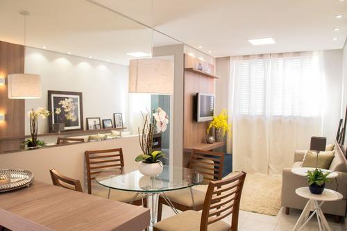 Apartamento - Nacional - Ref: 47321 - V-47321