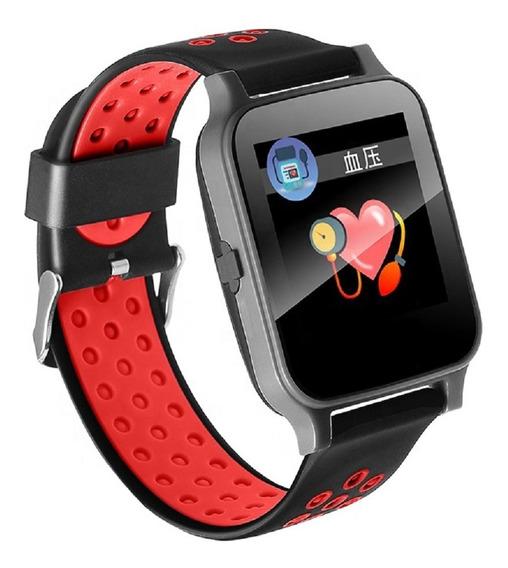 Smart Watch Y60 Pantalla Ips De 1,54 Pulgadas Bluetooth