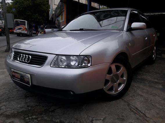 Audi A3 1.8 2000/ / Impecável/ Top De Linha/ Baixou O Preço!
