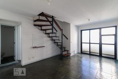 Apartamento No 14º Andar Com 2 Dormitórios E 2 Garagens - Id: 892931914 - 231914