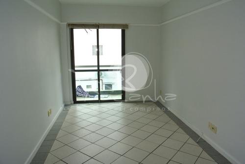 Apartamento Para Venda No Cambuí Em Campinas -  Imobiliária Em Campinas - Ap04196 - 69233663