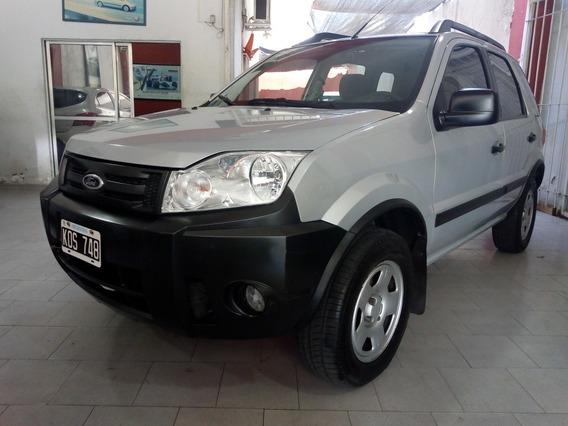 Ford Ecosport 2.0 Xls 4x2 2011