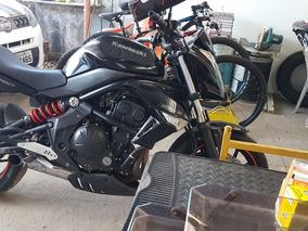 Kawasaki Er 650 Er 2012 Descarga Original