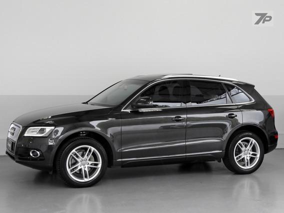 Audi Q5 Ambiente 2.0 Tfsi 225cv 4p Automático