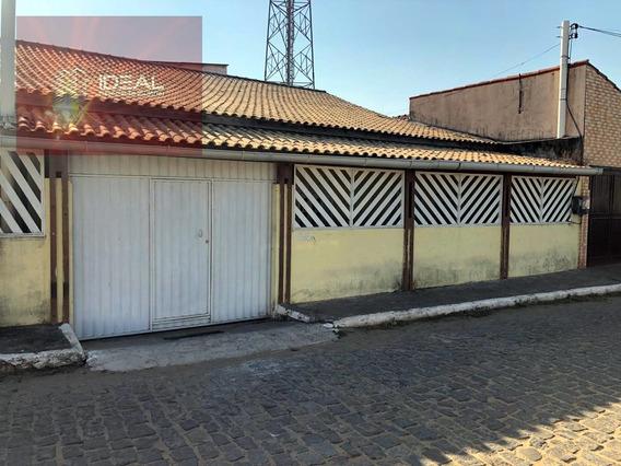 Casa Em Atafona, Grussai - São João Da Barra - 9365