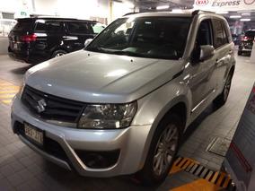 Suzuki Grand Vitara 2014 2.4 Gls L4/ Ta $ 182,000