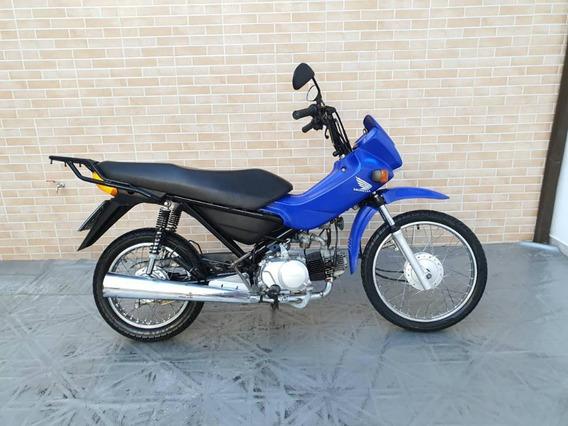 Honda Pop 100 Pop 100