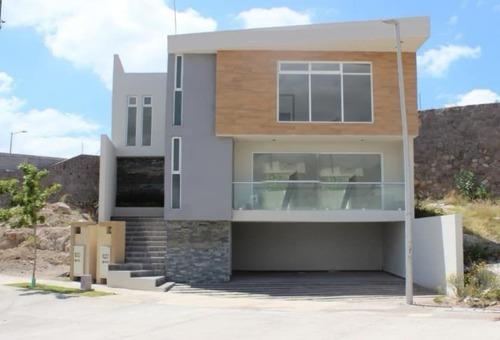 Casas En Venta Residencial Del Roble