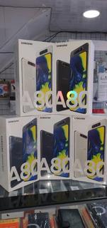 Samsung Galaxy A80 Dual Sim128gb