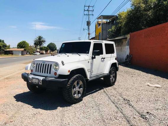 Jeep Wrangler 2010 X Base 6vel Aa Toldo Duro 4x4 Mt