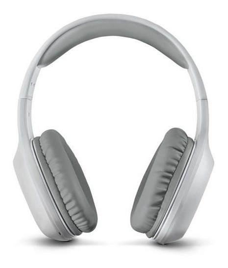 Fone De Ouvido Bluetooth Pop Branco Ph247
