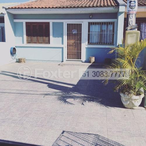 Casa, 2 Dormitórios, 49.2 M², Hípica - 177297